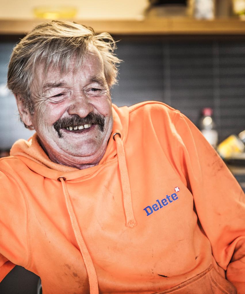 Christer Othfors Delete