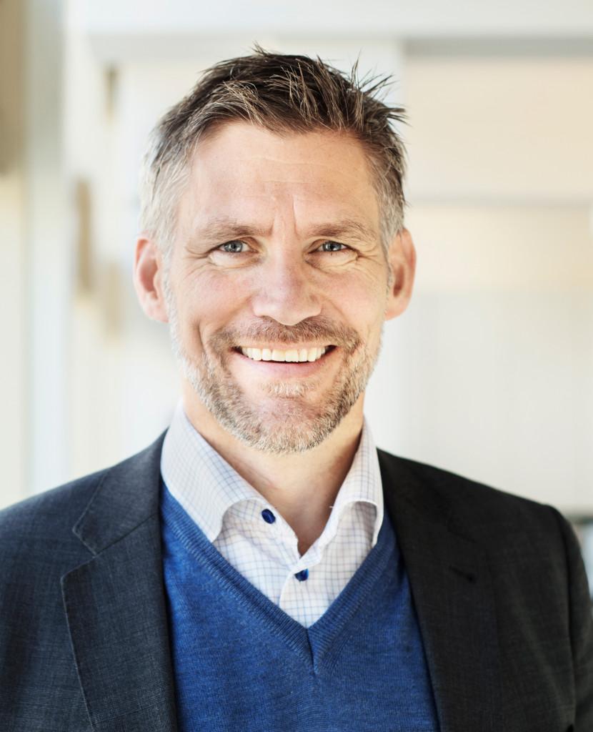 Martin Ljungström
