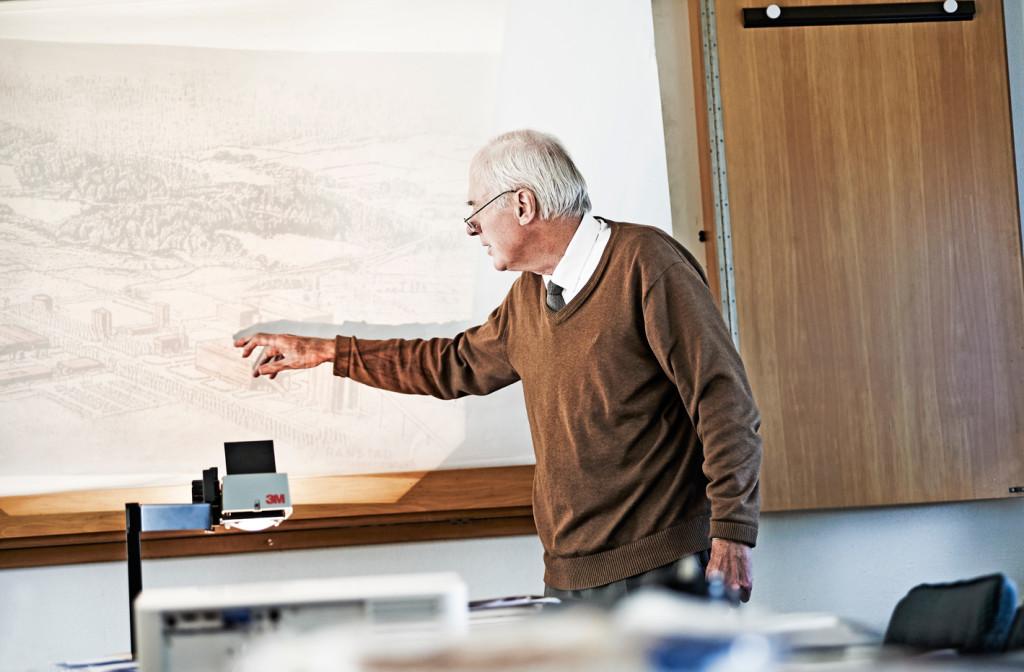 Bengt Lilljha Ranstadsverken