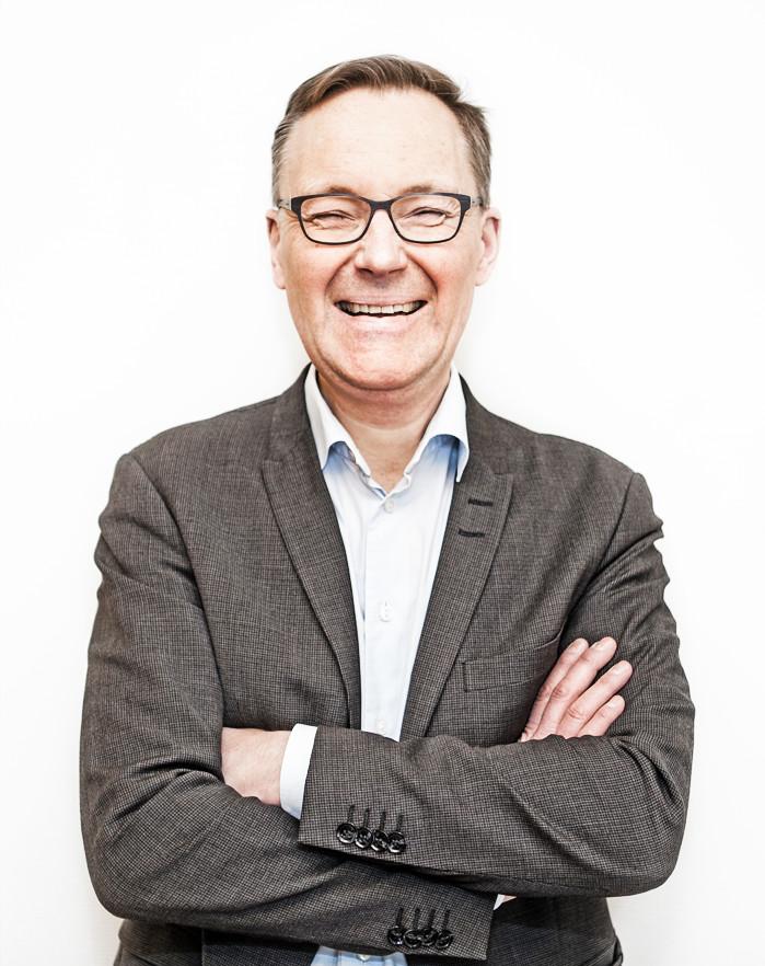 Lars-Gunnar Almryd VD Delete